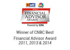 UTI Financial Advisors awards